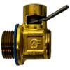 Engine Oil Drain Valves