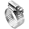 All Stainless Steel Clamps