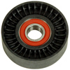 DriveAlign Automatic Belt Tensioners
