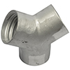 Garage Exhaust Connector