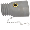 Garage Exhaust Adapter