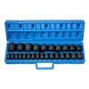 26 Piece Impact Socket Set