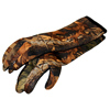 Extra Long Camo Hunting Gloves