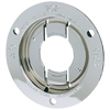 Theft-Resistant, Mounting Flange
