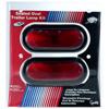 Oval, Trailer Stop/Tail/Turn Lighting Kit