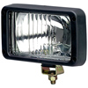 Rectangular Halogen Work Lamp, Flood