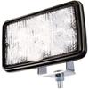 Trilliant� Mini LED WhiteLight(TM) Work Lamp, Trapezoid