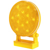 Directional, Portable, Battery-Operated LED Warning Light