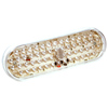 Oval Stop/Tail/Turn LED Lamp