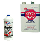 DOT 3 Heavy Duty Brake Fluid