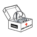 Universal Trailer ABS Service Kit