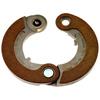 Hinge Clutch Brake