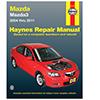 Mazda 3 Repair Manual