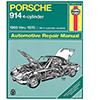 Porsche 914 Repair Manual