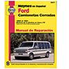 Ford Spanish Repair Manual