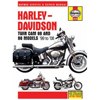 Harley-Davidson Twin Cam 88 Repair Manual