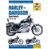 Harley-Davidson Sportster Repair Manual