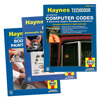 Techbook Repair Manuals