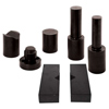 Shop Press Accessories Kit