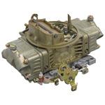 Street/Strip Double Pumper Carburetor