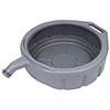 RhinoGear Drain Pan Open Top
