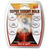 Halogen Super-Bright Back-Up Bulb
