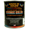 Polyurethane Flo-Klear Clearcoat