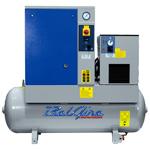 Belt Drive Rotary Screw Air Compressor