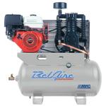 Gas Reciprocating Air Compressor