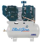 Gasoline Tank Mounted Reciprocating Air Compressor