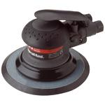 Ultra-Duty Vacuum-Ready Air Random Orbital Sander