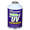R-134a with UV Leak Detection Dye