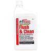A/C System Solvent Flush & Clean