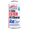 R-134a Ester 100 Oil Charge with ICE 32�