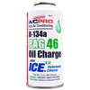 R-134a PAG 46 Oil Charge with ICE 32�