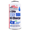 R-134a PAG 100 Oil Charge with ICE 32�