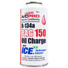 R-134a PAG 150 Oil Charge with ICE 32�