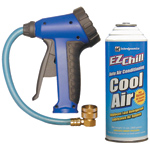 EZ Chill Quick Charge with R134a Refrigerant