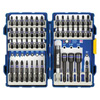 47-pc. Impact Screwdriver Bit Set