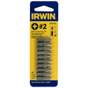10-pc. Phillips Drywall Insert Bits