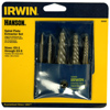 5-pc. Spiral Screw Extractor Set