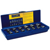 13-pc.Professional Industrial Bolt Extractor Set