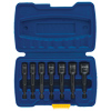7-pc. POWER-GRIP Extractor Set