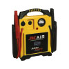 Jump Starter with Air