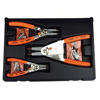 3-pc. Quick Switch Retaining Ring Pliers Set