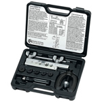 Double Flaring Tool Set, SAE