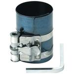 Heavy-Duty Piston Ring Compressor
