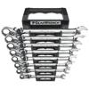 8-Piece SAE GearWrench(TM) XL Locking Flex