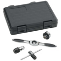 5-Piece Tap and Die Drive Tool Set