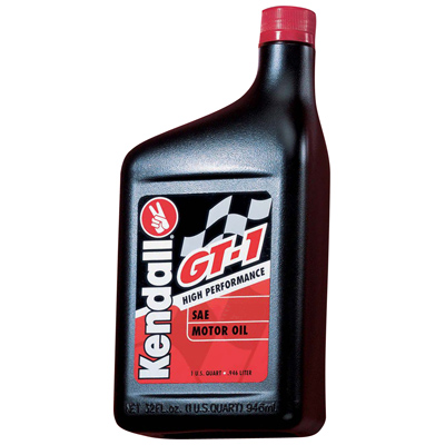 Autoparts2020 Kendall Gt 1 High Performance Motor Oil
